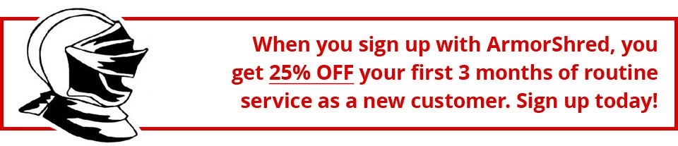 25% off your first 3 months of routine service as a new customer