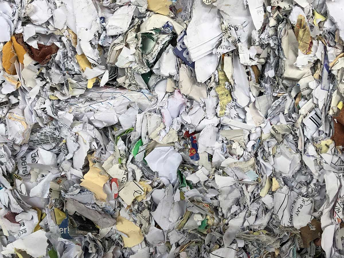 Cost-Effective Document Destruction